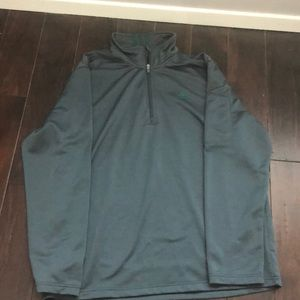Men's Addidas Zipup Sweater